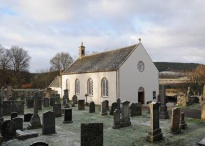 Inveravon Parish Church