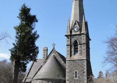 Braemar Church