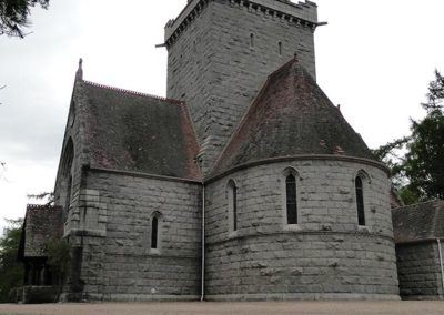Crathie Parish Church