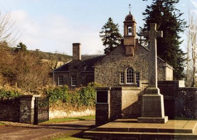 Aberdalgie Church