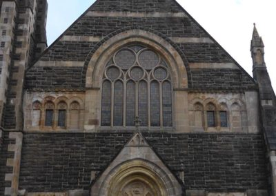 Comrie Parish Church