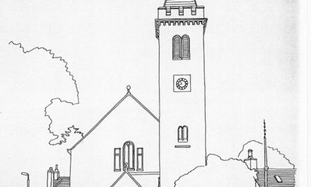 Deer Parish Church