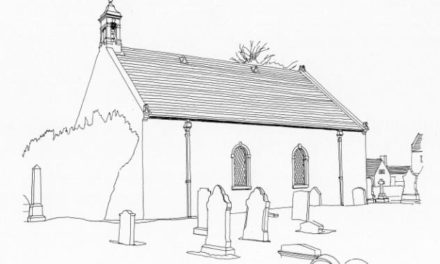 Forteviot Church
