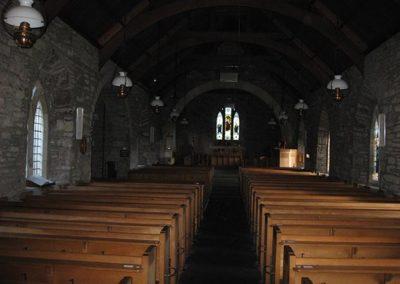 Fowlis Wester Parish Church