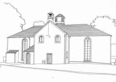Killin Parish Church