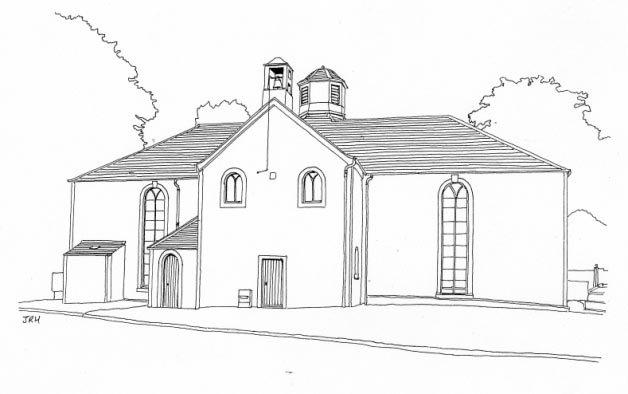 Killin & Ardeonaig Parish Church