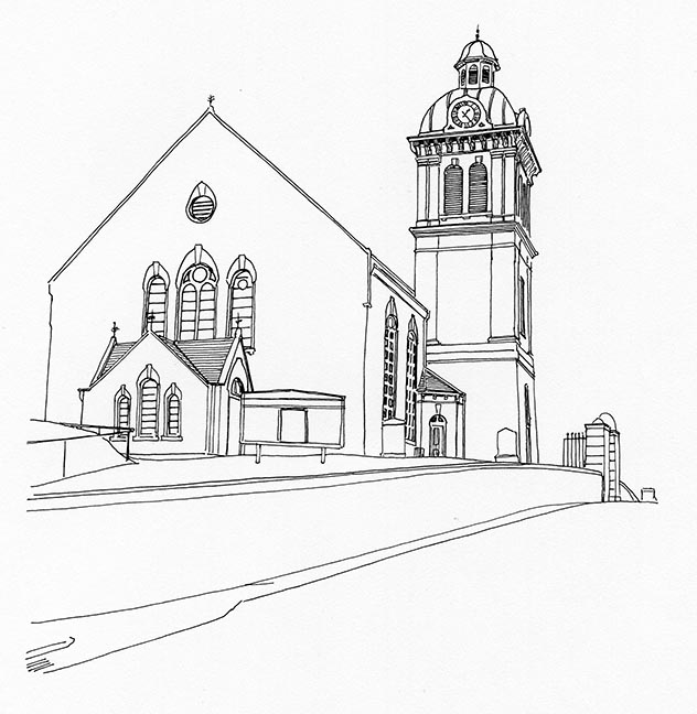 Macduff Parish Church