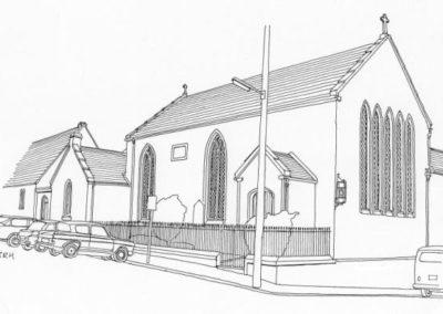St Catharine's, Blairgowrie