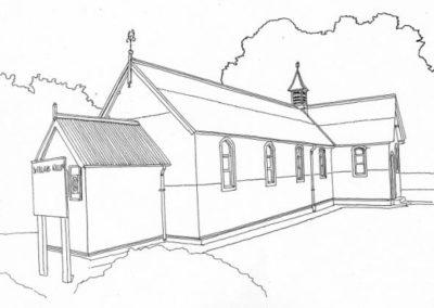 St Fillan's Scottish Episcopal Church, Killin