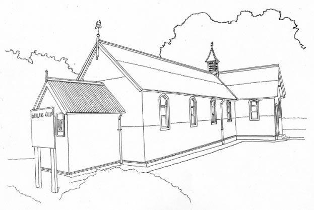 St Fillan's Episcopal Church, Killin
