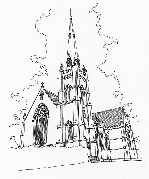 St Mary's Chapel, Blairs