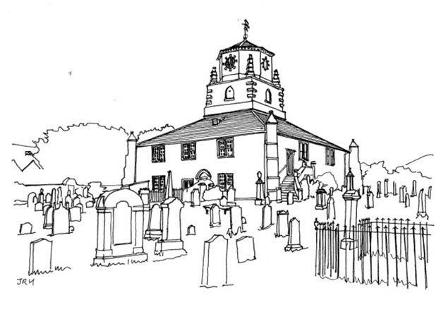 Burntisland Parish Church