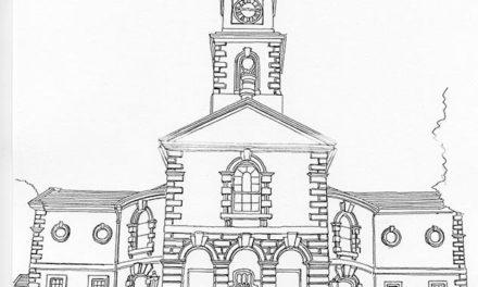 Hamilton Old Parish Church