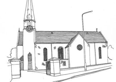 Leven Parish Church (Scoonie Kirk)