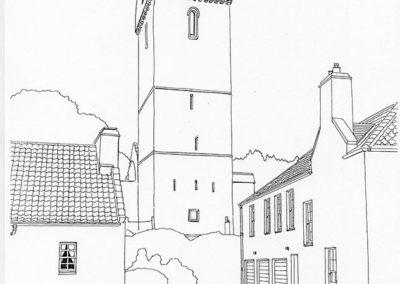 Linktown Parish Church, Kirkcaldy