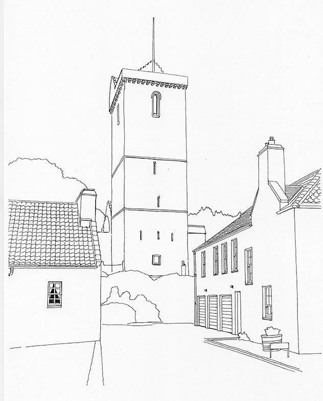 Linktown Church, Kirkcaldy