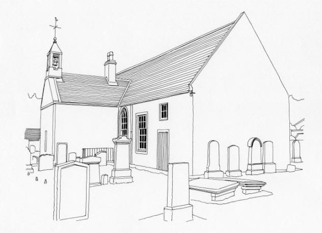 Lochgoilhead Parish Church