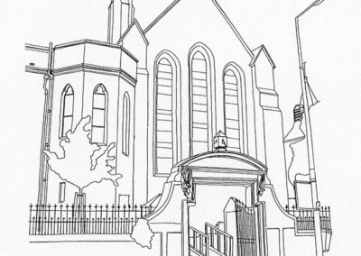 Rutherglen Old Parish Church