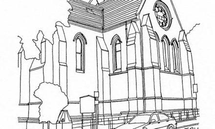 St Andrew's Church, St Andrews