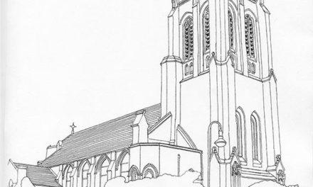 St Mary's Parish Church, Kirkintilloch