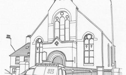 Adam Clarke Memorial Methodist Church, Lerwick