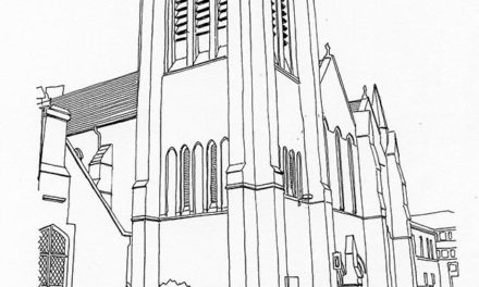 Holy Trinity Church, Ayr