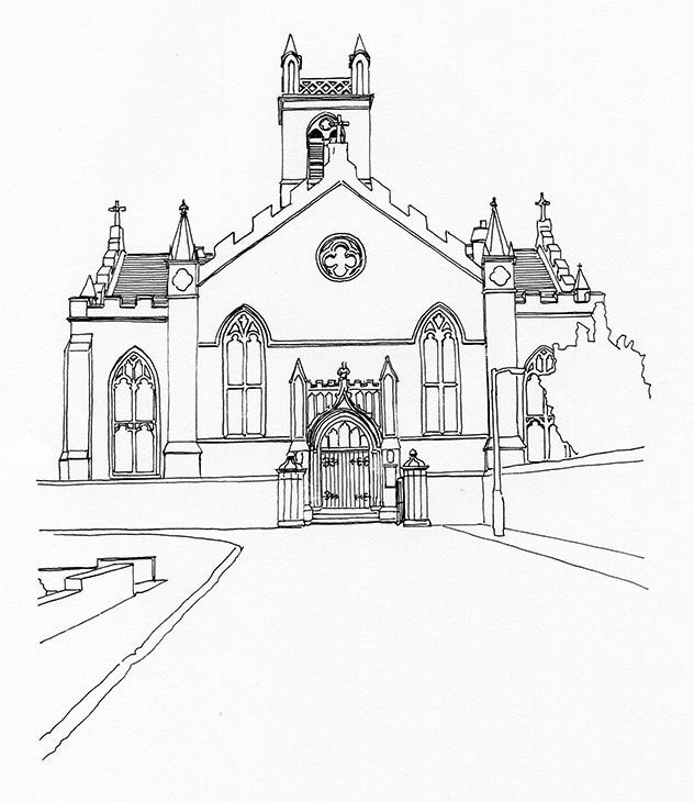 Beith Parish Church