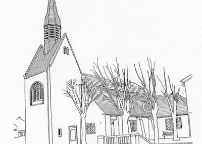 Chalmers Memorial Parish Church, Port Seton