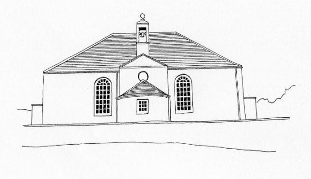 Colonsay & Oronsay Parish Church