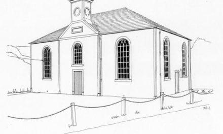 Craignish Parish Church