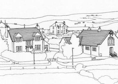 Farr Parish Church, Bettyhill