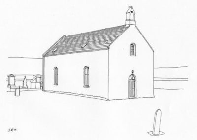 Fetlar Parish Church
