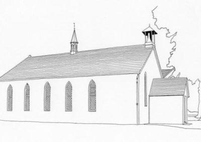 Fort Augustus Parish Church