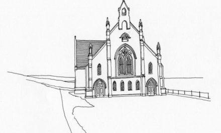 Gairloch Free Church of Scotland