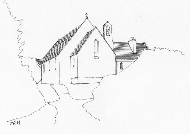 Gigha & Cara Parish Church