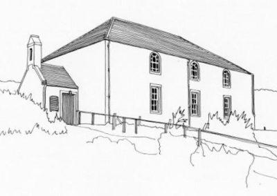 Kilberry Parish Church
