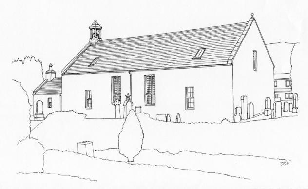 Kilcalmonell Parish Church