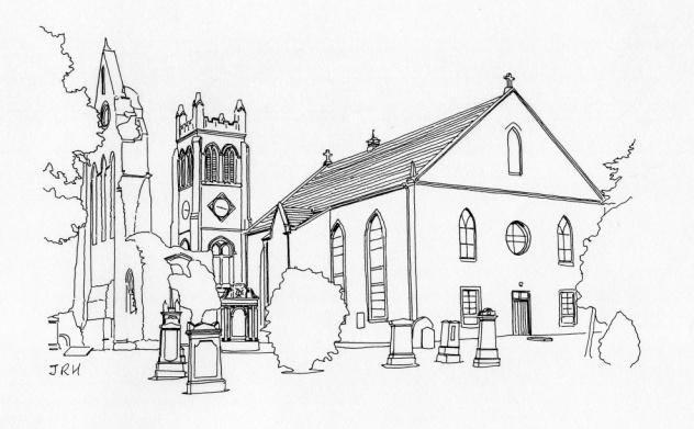 Kilwinning Old Parish Church