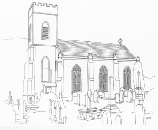 Kirkinner Parish Church