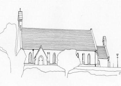 Lairg Parish Church