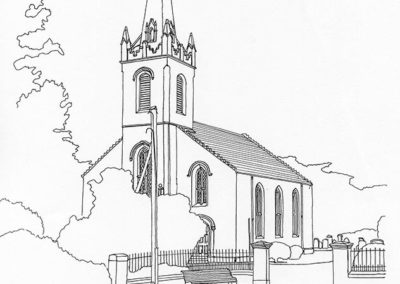 Liff Parish Church
