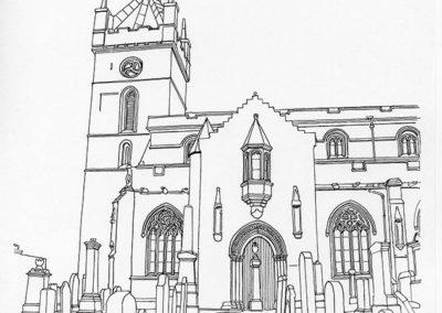 Linlithgow St Michael's Parish Church