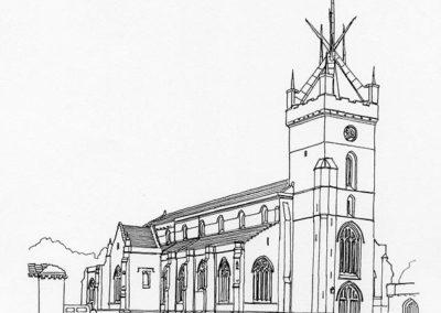 Linlithgow St Michael's Parish Church2