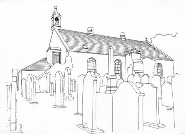Mochrum Church