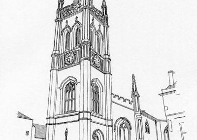 Montrose Old Parish Church