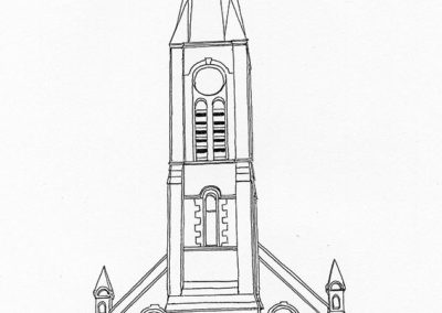 Oban Old Parish Church (Parish of Kilmore and Oban)