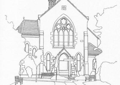 St Andrew's High Parish Church, Musselburgh