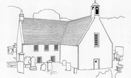 St Andrew's Parish Church, Golspie