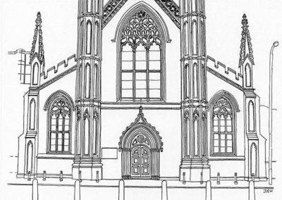 St Andrew's Roman Catholic Cathedral, Glasgow