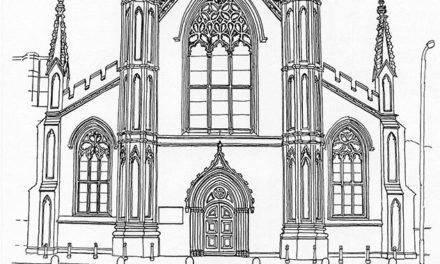 St Andrew's Metropolitan Cathedral, Glasgow